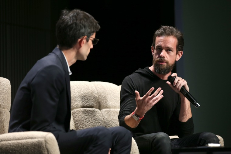 """Twitter's Jack Dorsey reportedly """"hates"""" the 'like' button and wants to remove it"""