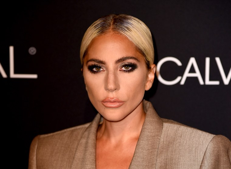 "Lady Gaga: Trump ""driven by ignorance"" on trans rights"