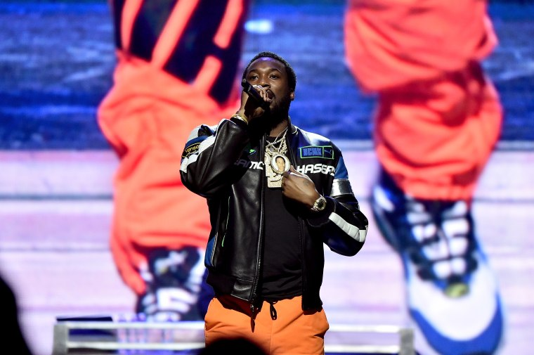 Meek Mill will sue Las Vegas hotel for discrimination