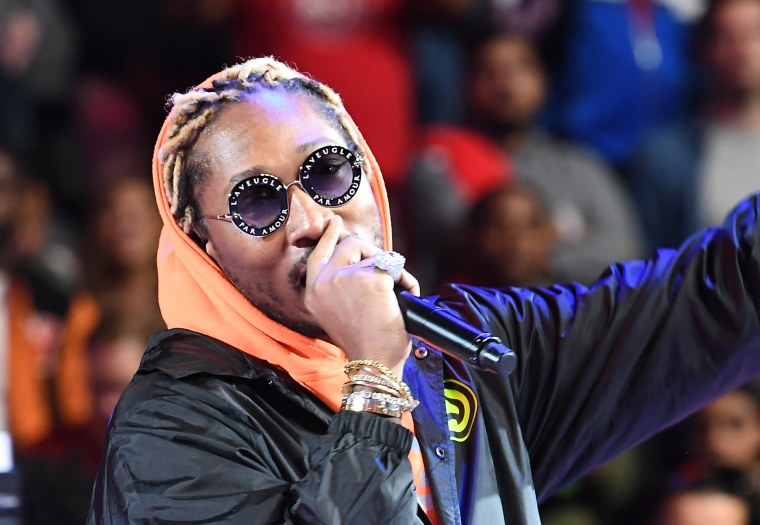 Future drops new project <i>Save Me</i>