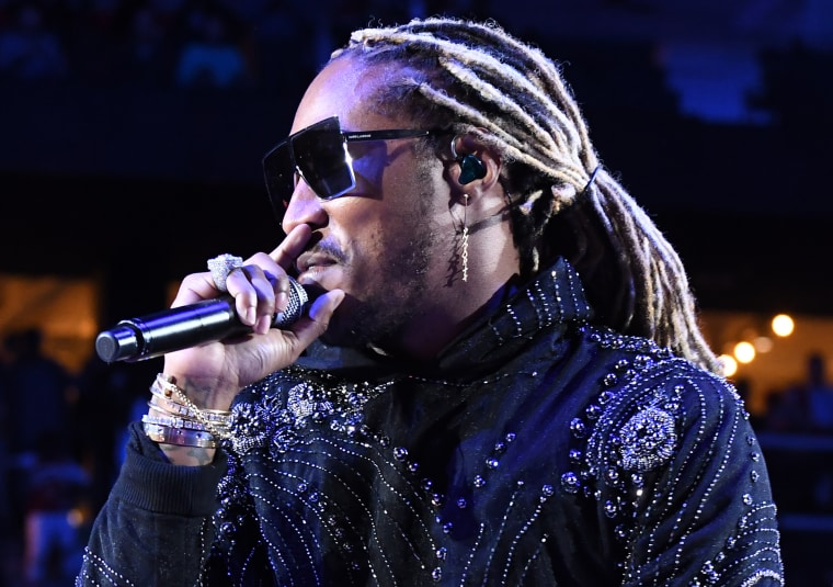 Tune into Future's FREEBANDZ radio album release special