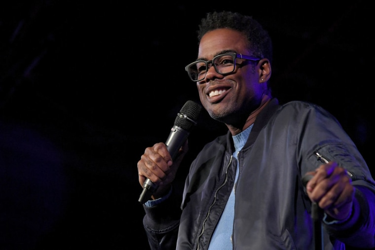 Chris Rock to publish collection of essays on relationships and race