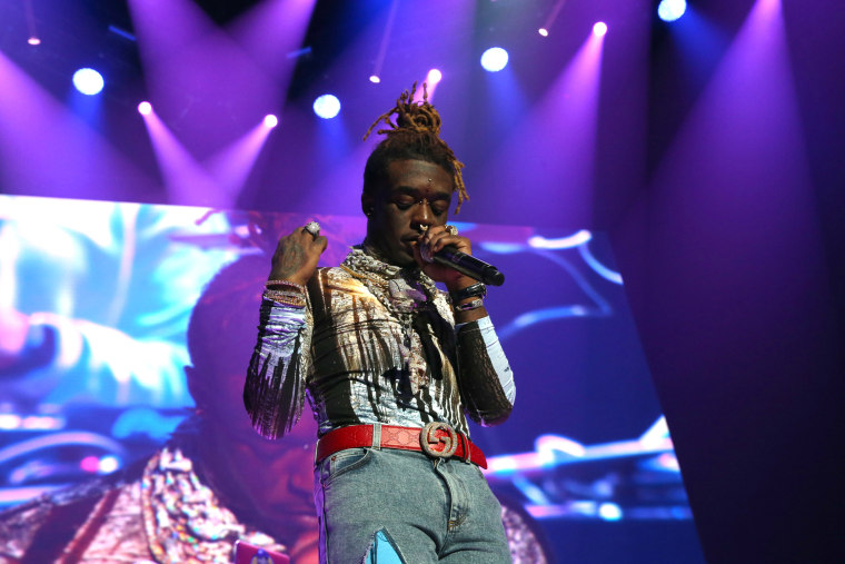 Lil Uzi Vert once again says Eternal Atake is finished | The FADER