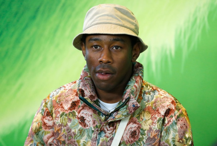 Tyler, The Creator claims to be on American Airlines no fly terrorist list