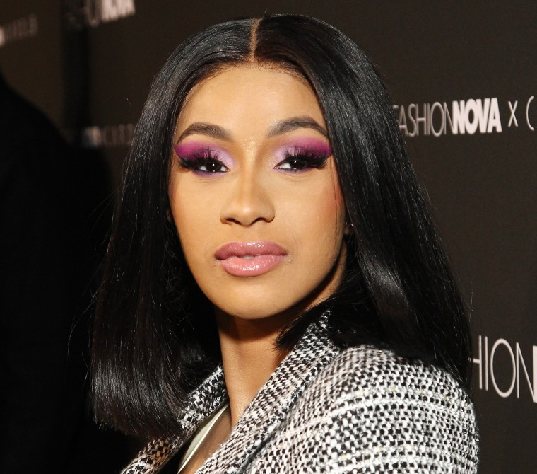 "Girls Like U Cardi B Mp3 Download: Cardi B Addresses Ongoing Government Shutdown: ""we Need To"
