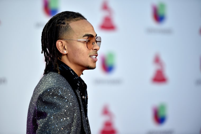 "Ozuna confirms ""intimate video"" extortion: ""I made a mistake, fueled by ignorance"""