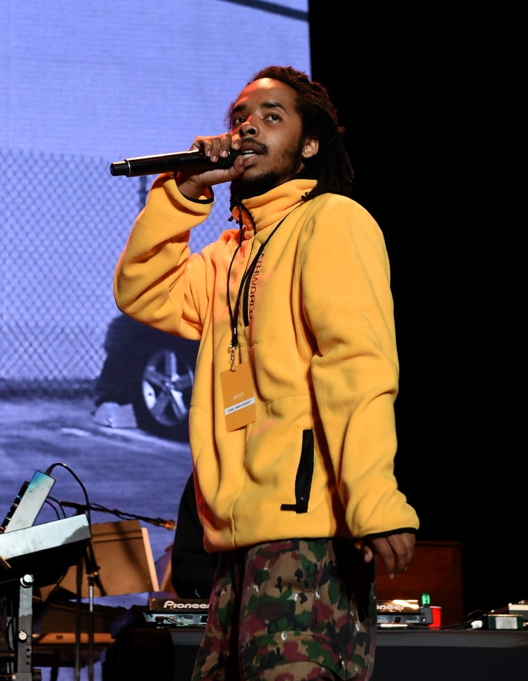 Earl Sweatshirt drops new video teaser