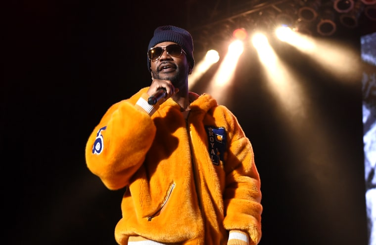 "Juicy J shares ""Fuk Columbia Records"" diss track"