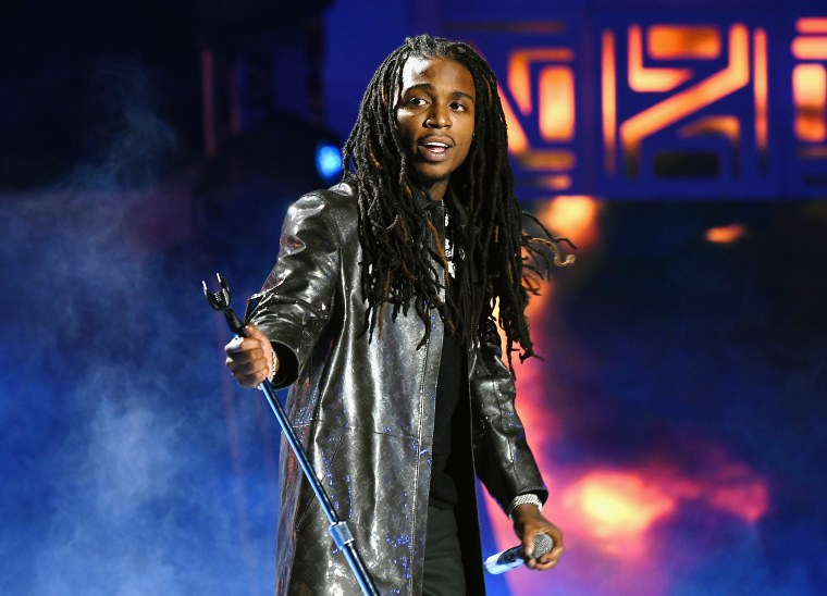 Jacquees shares new mixtape <i>Exit 68</i>