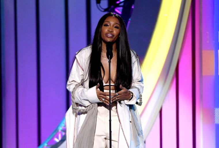 SZA confirms plans for 2020 album release