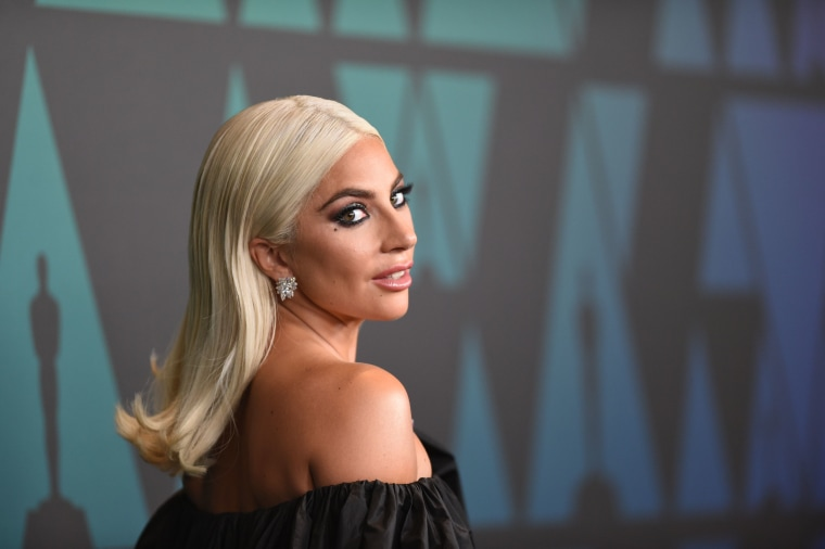 Lady Gaga awarded Best Actress for <i>A Star Is Born</i> by National Board of Review