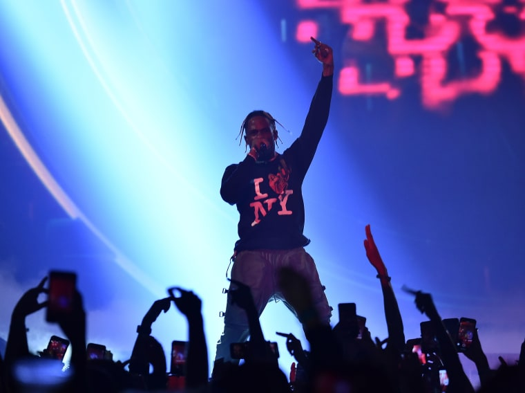 85,000 people sign petition calling on Travis Scott and Big Boi to take a knee at Super Bowl