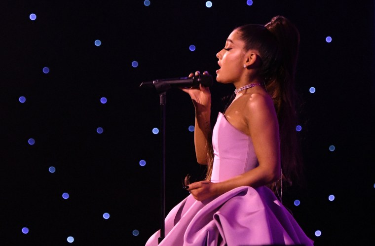 Ariana Grande will be a coach on the upcoming season of <i>The Voice</i>
