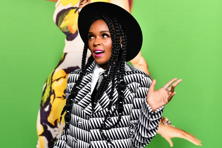 Janelle Monáe to play Dorothy Pitman Hughes in Gloria Steinem biopic