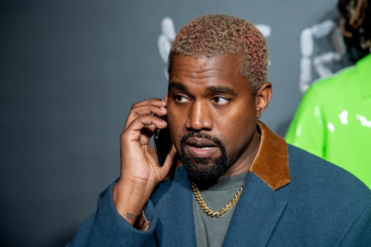 "Kanye West facing lawsuit by family of young girl on ""Ultralight Beam"""