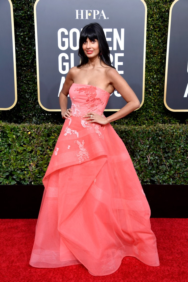 Here are all the looks you need to see from the 2019 Golden Globes