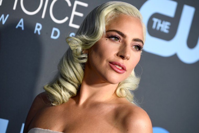 Lady Gaga slams Donald Trump for Government shutdown
