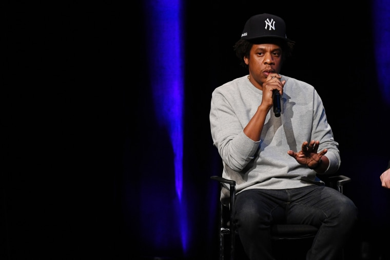 JAY-Z sues creator of hip-hop-inspired children's books for copyright infringement
