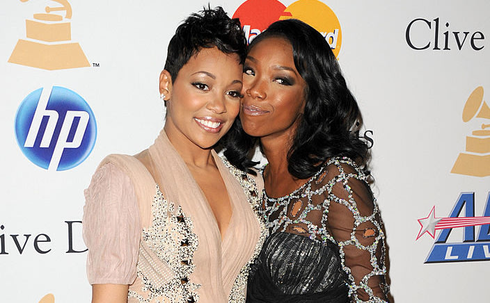 Brandy and Monica will face off in the latest Verzuz battle