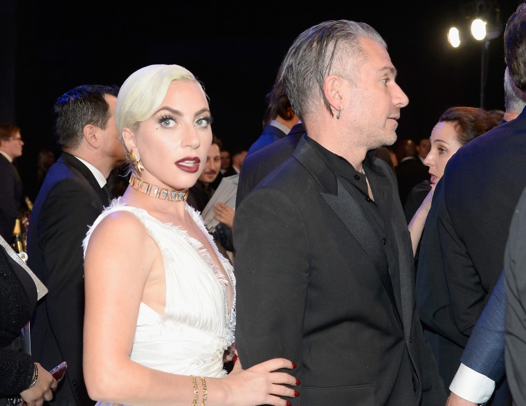 Lady Gaga calls off engagement to fiancé Christian Carino