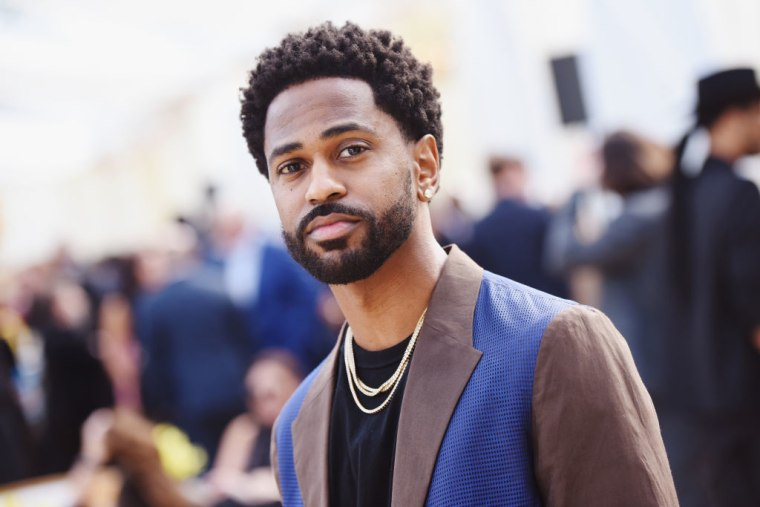 "Big Sean returns with new song ""Overtime"""