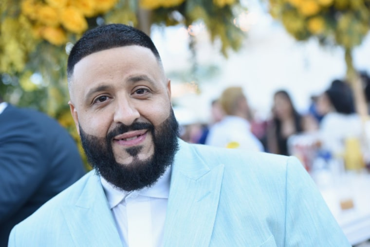 DJ Khaled confirms Nipsey Hussle will feature on <I>Father Of Asahd</i>