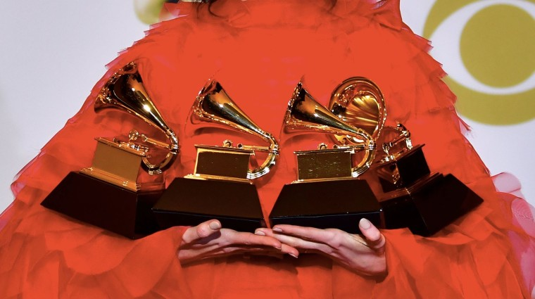 "Female Grammy academy members deny allegations of ""boys' club"" culture"