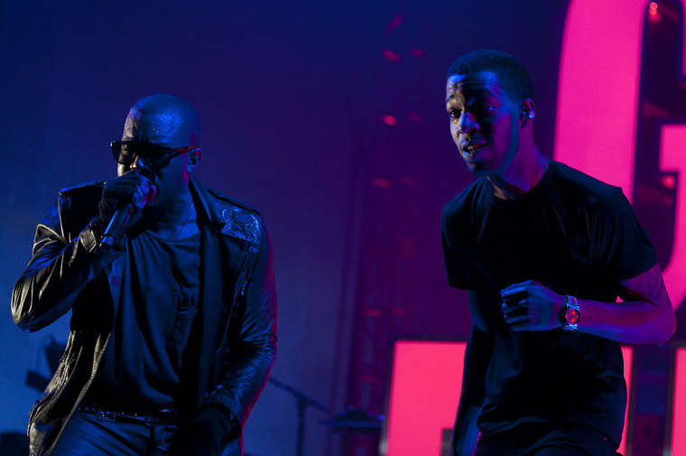 Kanye West and Kid Cudi respond to <I>Kids See Ghosts</i> lawsuit
