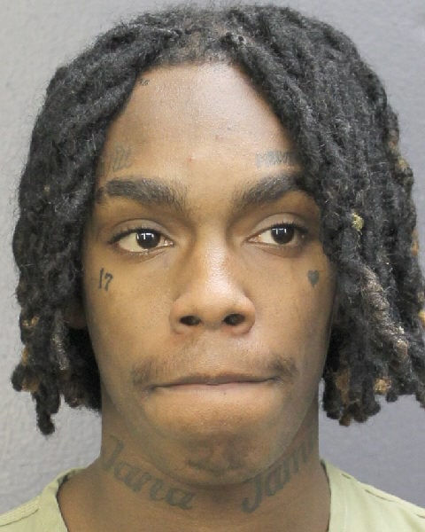 YNW Melly files motion asking to be released on bond