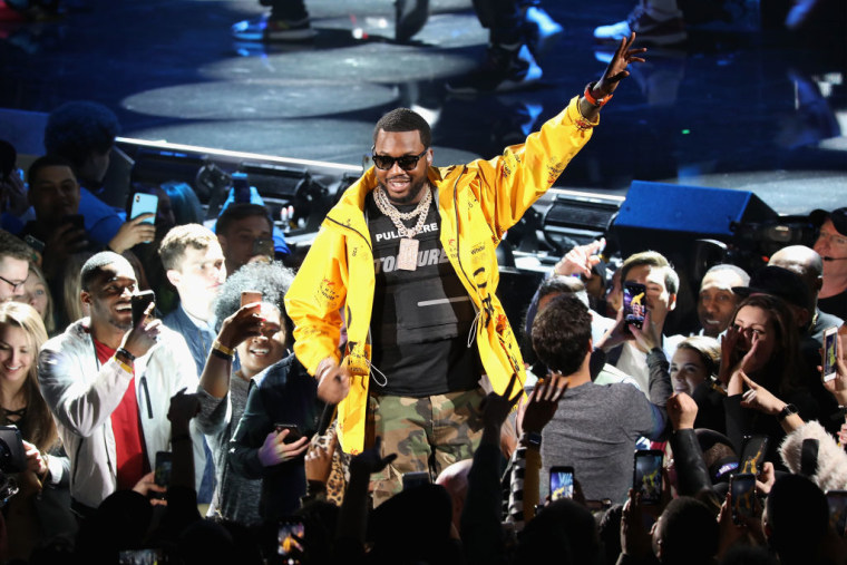 Meek Mill to play first ever British show at Wireless 2020