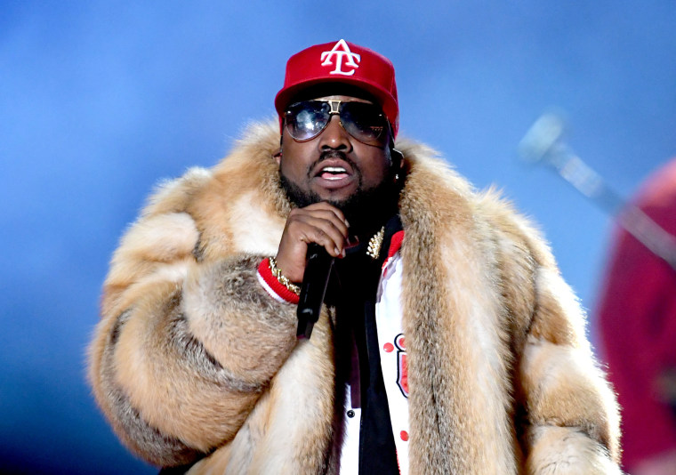 Big Boi to play Motown founder Berry Gordy in Bobby DeBarge biopic