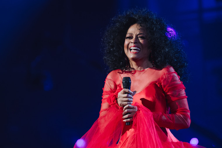Diana Ross speaks out in support of Michael Jackson following <i>Leaving Neverland</i>