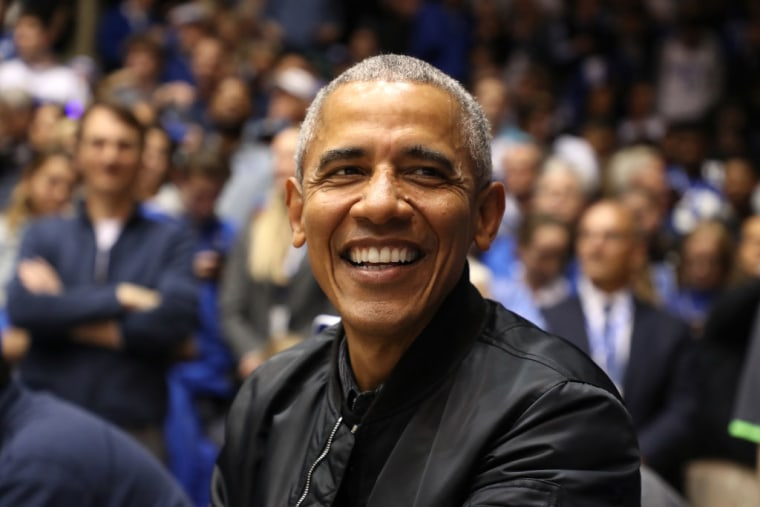 Frank Ocean, Summer Walker, DaBaby, and more make Obama's favorite music of 2019 list