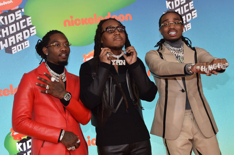 "Migos say <I>Culture III</I> is ""on the way"""
