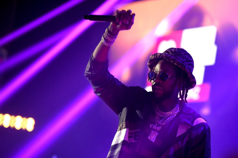 2 Chainz and Solange debut in top 10 of Billboard 200