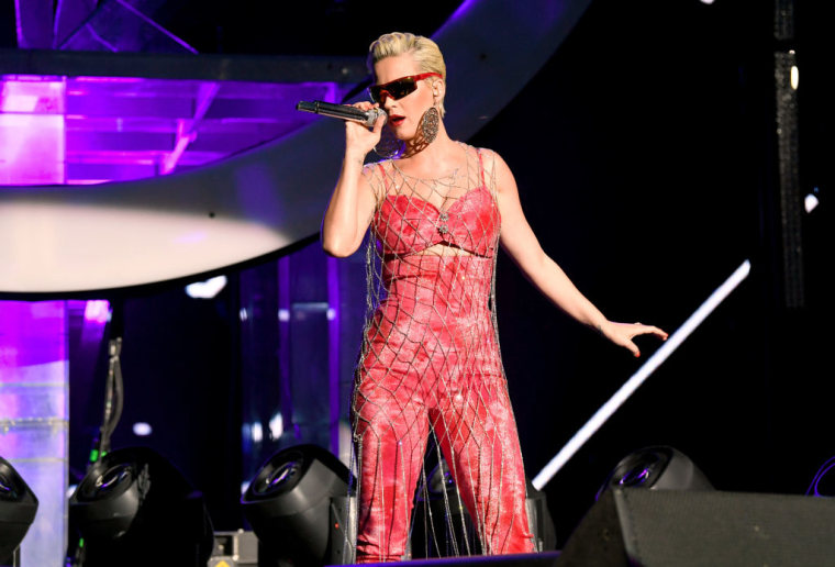 "Katy Perry and Capitol Records ordered to pay Christian rapper $2.78M in ""Dark Horse"" trial"