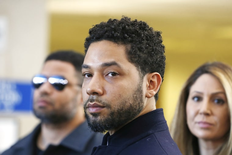 Jussie Smollett will not return for <i>Empire</i>'s sixth season