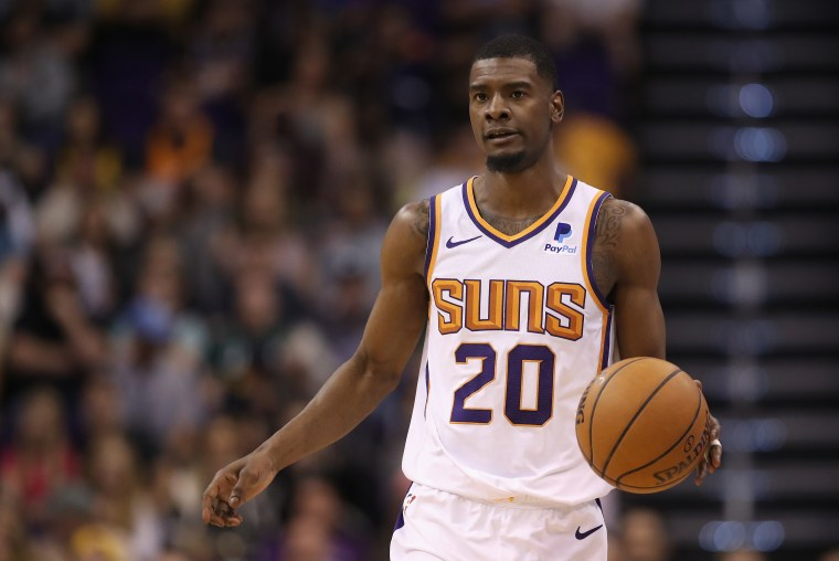 Phoenix Suns' Josh Jackson arrested after trying to get into VIP section at Rolling Loud