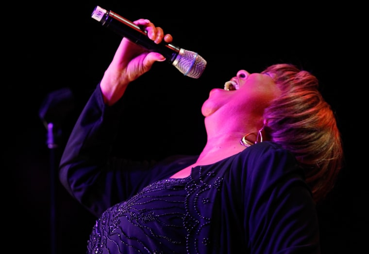 "Mavis Staples Calls For ""Action"" On New Tune-Yards Penned-Song"