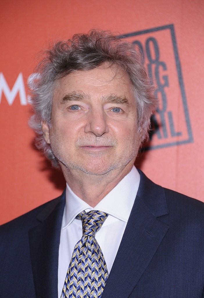 Eminem Leads The Tributes To 8 Mile Director Curtis Hanson