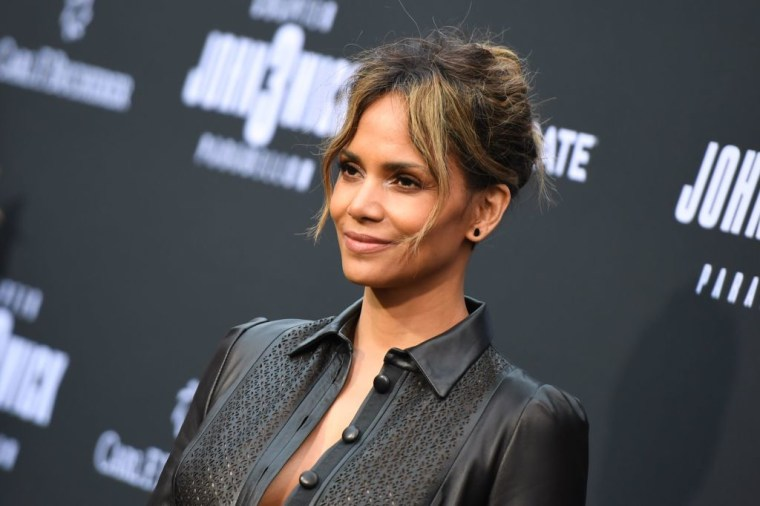"""Halle Berry drops plans to play transgender man in new movie: """"I vow to be an ally"""""""