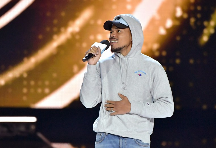 Watch all the skits from last night's Chance the Rapper-hosted <i>SNL</i>