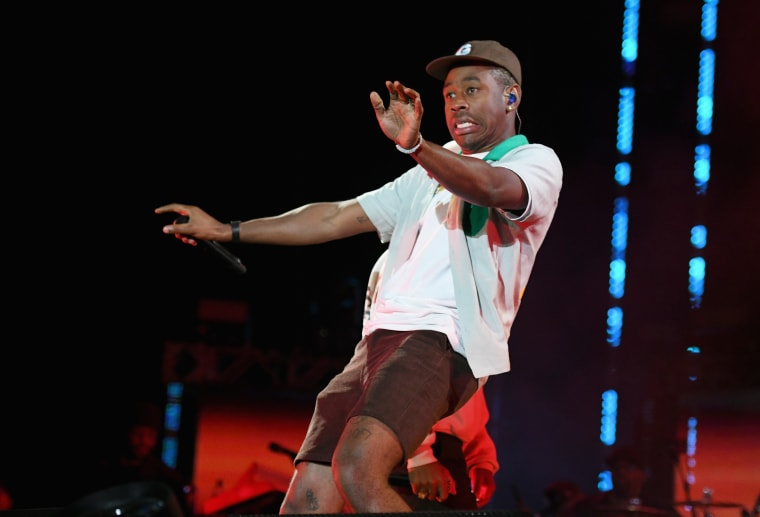 Tyler, the Creator is boycotting Sweden in solidarity with A$AP Rocky