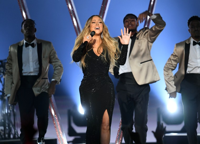Watch Ariana Grande, BTS, Mariah Carey, and more perform at the 2019 Billboard Awards