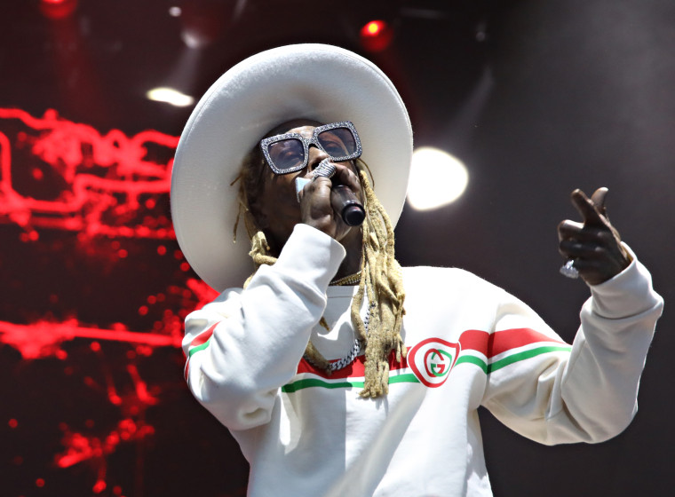 Lil Wayne Announces New Album Dropping Next Week Shares Teaser The Fader