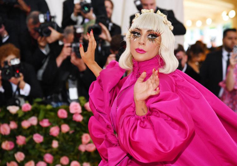 """Lady Gaga talks new album <i>Chromatica</i>: """"Earth is canceled. I live on <i>Chromatica.</i>"""""""