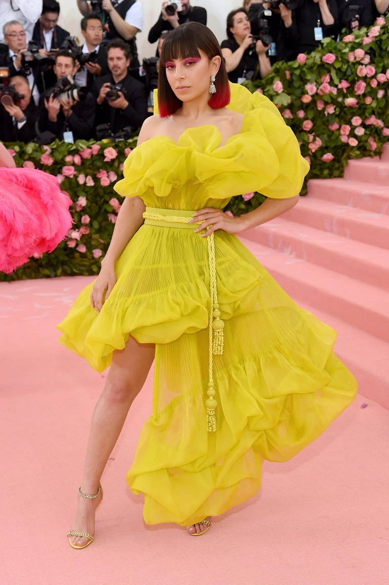 Here are all the best looks from the 2019 Met Gala