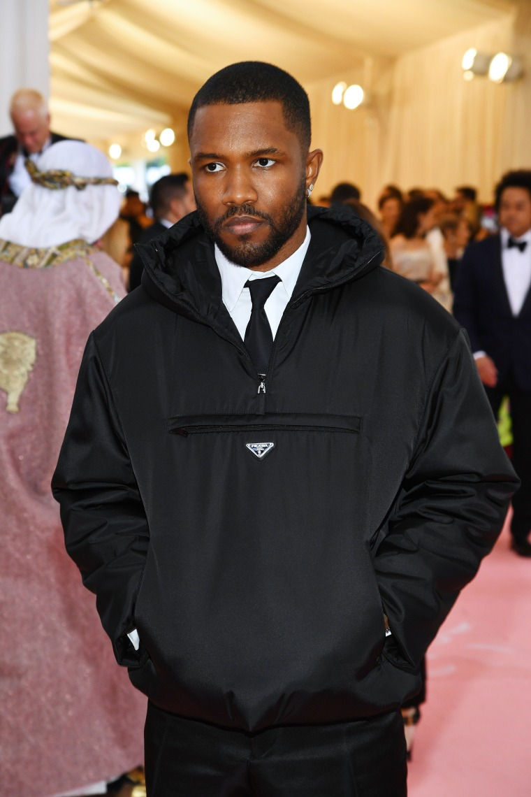 Frank Ocean to debut club night PrEP+