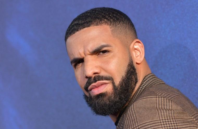Hear Drake's new <i>Dark Lane Demo Tapes</i> project