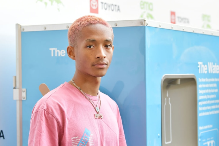 Jaden Smith to release new album <I>ERYS</i> on Friday